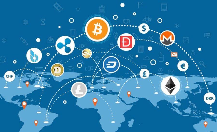 Monete digitali e le cripto monete sono la stessa cosa?