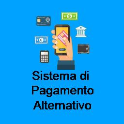 sistema di pagamento